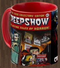RED Stephen King's CREEPSHOW Coffee Mug