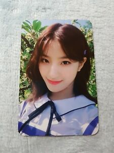 fromis_9 2nd Mini Album To. Day DKDK Saerom Type-A Photo Card K-POP*(27