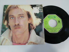"PABLO ABRAIRA LAGRIMAS BLANCAS 1978 SINGLE 7"" VINILO VINYL SPANISH ED MOVIE PLAY"