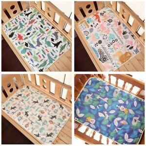 1Pcs Baby Padded Baby Changing Mat - Waterproof Mats - Nursery Range - 60*90CM