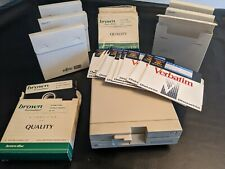 Commodore 1541-II Disk Drive plus 100 disks