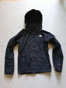 The North Face Jacke Gr. XS/TP Outdoor Jacke / Hardshelljacke Kinder Damen.