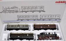 "Märklin 55024 Échelle 1 Locomotive à Vapeur Br T9.3 Kpev Former "" Berlin"