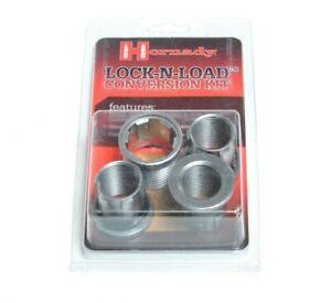 Hornady 044099 Lock-N-Load Conversion Kit Brand New