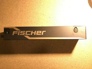 Fischer e-bike Akku mit 417,6 Wh geeignet für Viator, Cita, Montis und EM 1966i
