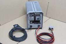 Occasion : Chargeur de batterie 12V 10A pour charriot electrique EASYLOG 1210