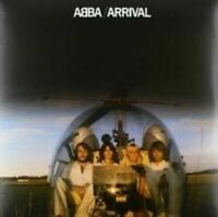 ABBA Arrival VINYL LP 180 Gram Remastered BRAND NEW With Download Voucher