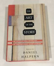 The Art of the Story : An International Anthology of Contemporary Short Stories