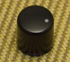 008-2051-000 Genuine Fender Mustang Amp Panel Knob Black w/ White Dot