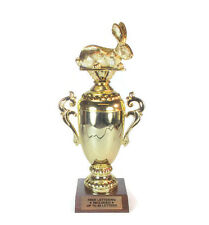 Rabbit Cup Trophy- Bunny- Cotton Tail- Easter- Midi Cup Series- Free Lettering
