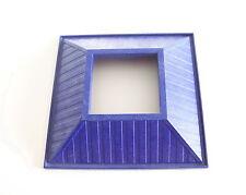 PLAYMOBIL (O2241) VETERINAIRE - Toit Bleu Carré pour Clinique 4343 4344