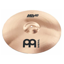 "Meinl MB10-20BBR-B DISC MB10 20"" Bell Blast Ride Cymbal - New product"