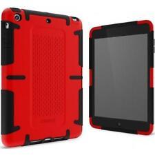 Cygnett WorkMate ammortizzante doppio materiale Case per iPad Mini rosso/nero