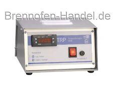 Brennofen Steuerung Temperaturregler TRP 8 emailieren, glühen, härten, schmelzen