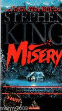 LIBRO=MISERY= STEPHEN KING=I MITI MONDADORI=1997