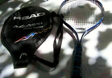 """Agassi Tennis Racquet by Head 25"""" with cover"""