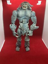 Marvel Legends Toybiz White Sasquatch Action Figure Apocalypse Series 2006 Loose
