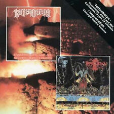 Totten Korps / Imprecation  – Tharnheim / Theurgia... 2CD (Blackend, 2003)
