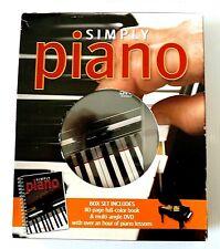 Piano Lessons Video Program - Complete!