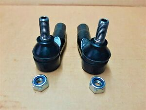 PAIR OF TRACK ROD ENDS FOR SEAT TOLEDO 2004-2009