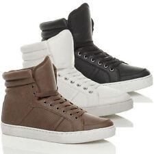 Zapatillas altas/Botines de hombre