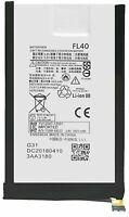 FL40 New Battery for Verizon Motorola DROID MAXX 2 XT1565 X PLAY X3A SNN5958A