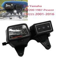 Speedometer Gauge Odometer Meter Instrument  Assembly For Yamaha TW200 TW225