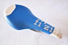 Fizik Tundra 2 saddle KIUM rails New condition K:IUM MTB seat blue / white
