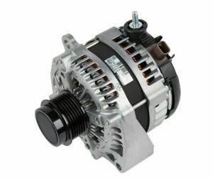 (1) NEW OEM ACDelco GM 2015-2020 TAHOE ESCALADE YUKON CAMARO 170 Amp Alternator