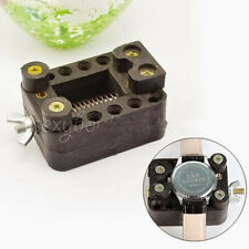 movement holder clamp watches repair tool for vintage watch watchmakers Useful