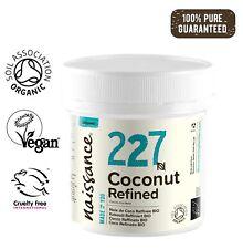 Naissance Huile de Coco Raffinée BIO (n° 227) - 100g - 100% pure et naturelle