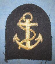 Grade Royal Navy GB WW2