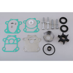 Water Pump Impeller Kit Replacement for Yamaha F70 70HP 6CJ-W0078-00-00