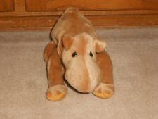 1998 Ty Humphrey the Camel Plush Beanie Buddy Stuffed Animal