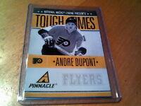 2010-11  Pinnacle Tough Times #AD Andre Dupont