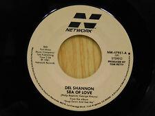 Del Shannon - Sea Of Love bw Midnight Train 45 M-
