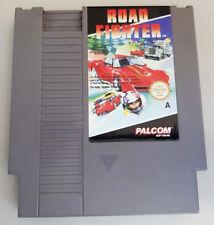 Road Fighter Nintendo Nes Cartuccia Italiana Pal A Loose