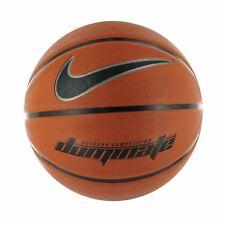 Nike Dominate Basketball Orange/Black