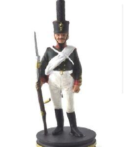 Napoleonic Figure Russian Imperial Grenadier Guard CJ08 New