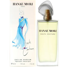 Haute Couture Hanae Mori for women Eau de Parfum 30ml NEW SEALED