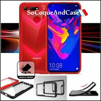 Etui Coque Housse protection antichoc Shockproof case Huawei Honor V20 View 20