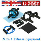 Ab Roller Wheel -Exercise Wheel for Home Gym -Fitness Equipment&Accessories