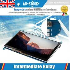 7in HDMI LCD Display Monitor 1024x600 Ultra HD Touch Screen for Raspberry Pi AU