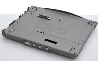 Dell Latitude X300 PR04S Docking Station Port Replicator - tested