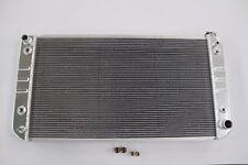 KKS 3 ROWS 1994-2000 Chevy C/K series all aluminum radiator fit 7.4L