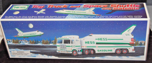 Catalog 1999 Hess Truck Travelbon.us