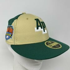NEW Asia Pacific 2019 Little League World Series Fitted Hat 7 1/8 Cap Baseball