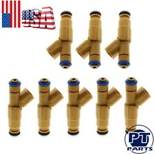 8x Fuel Injectors For Lincoln Town Car Crown Victoria Grand Marquis 0280155857