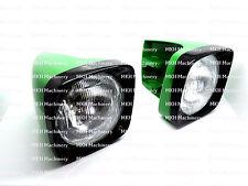 John Deere 30 40 50 SERIE HEADLIGHT ASSEMBLY (COPPIA). di alta qualità come originale.