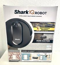Shark IQ R101 Robot Vacuum Cleaner, Wi-Fi Connected RV1000 BRAND NEW